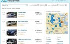 Need Wheels In Walla Walla? RelayRides Car-Sharing Goes National
