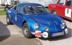 Renault To Honor 50th Anniversary Of The Alpine A110: Report