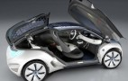 WTF: Renault, L'Oreal Create First-Ever 'Spa' Concept Car