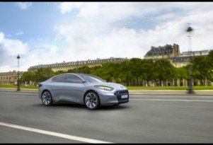 Report: Launching Renault EVs With Better Place in Denmark