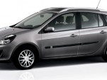 Renault expands small wagon range with special-edition Clio Estate Exception
