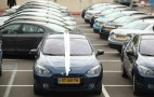 Does Better Place Have A Monopoly On Electric Cars In Israel?