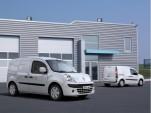 Renault Kangoo Express Z.E. electric van