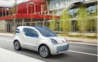 Renault to Build Their Kangoo EV at MCA