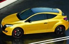 Renault Megane Renaultsport 265 Trophy: Forbidden Fruit