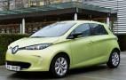 Renault Previews Future Tech With Next Two Autonomous Car: Video