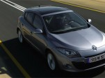 Renault releases official details for 2009 Megane