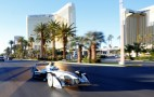 Formula E Electric Racing Takes To Las Vegas For Demo Run