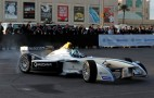 How Does Formula E Electric-Car Racing Work? What You Need To Know