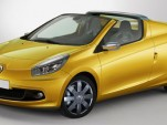 Renault Twingo CC concept coming to Frankfurt