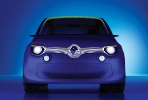 Renault Twin'Z: Rear-Drive Electric Car Hints At Next Smart Fortwo