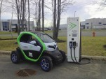 Renault Twizy low-speed electric car comes to Canada