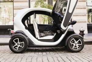 Renault Twizy: See How The Tiny Electric City Car Is Built--By Hand