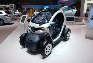 2012 Renault Twizy: A Closer Look, And Do We Need It?