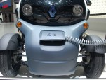 2012 Renault Twizy Price Announced -- But Will It Ever Come To The U.S.?
