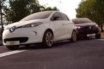 Ad Turns Electric Car Into Slot Car, With The Help Of CGI