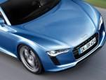 Rendered: 2012 Audi R4