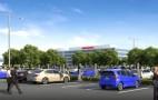 Honda's California HQ Installs 120 Electric-Car Charging Stations (But Sells No Plug-In Cars)