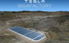 Tesla battery gigafactory opens as pace ramps up to ludicrous