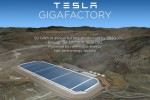 Nevada Governor Signs Tesla Tax Break Bill For Battery Gigafactory