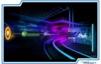 Disney Renders Refurbished Test Track Feature At Epcot