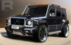 RENNTECH imagines ultimate urban assault vehicle