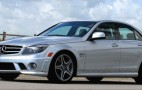 RENNtech tunes the Mercedes-Benz C63 AMG