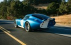 Renovo Coupe Is All-Electric Beauty... And The Beast: Video