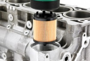 2011 Chevy Cruze Green Oil Filter: Everything Old Is New Again