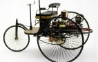 Daimler Celebrates 125th Anniversary Of The Automobile