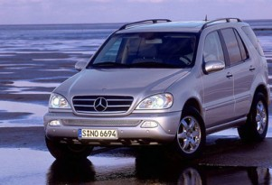 Report: Bigger vehicles still safer