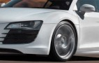 Report: V10 Audi R8 expected to set new 'Ring record