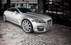 Future Jaguar XJ May Cut CO2 Via Lotus 'LimoGreen' Project
