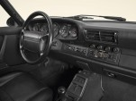 Retrofit GPS and radio unit for classic Porsche 911s