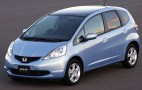 Revealed: 2009 Honda Fit (Jazz)