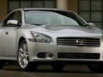 Revealed: 2009 Nissan Maxima