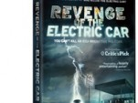 Revenge Of The Electric Car: Available On DVD, From Today
