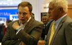 Tesla's Elon Musk, GM's Bob Lutz To Appear On 'Charlie Rose' Tonight