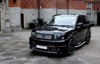 Revere London unveils custom Range Rover Sport