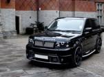Revere London HSR Range Rover Sport