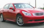 Review: 2008 Infiniti G35 Sedan