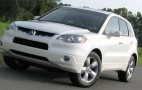 Review: 2009 Acura RDX