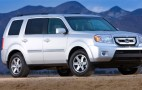 Review: 2009 Honda Pilot