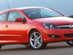 Review: 2009 Saturn Astra XR