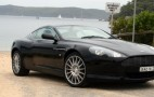 Review: Aston Martin DB9