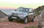 Review: BMW X5 4.8i