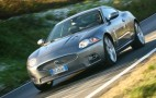 Review: Jaguar XKR