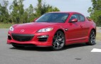 Review: 2009 Mazda RX-8 R3
