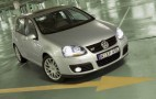 Review: Volkswagen Golf GT