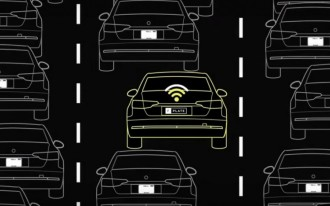 Want an electronic license plate connected to the DMV? This startup has one
